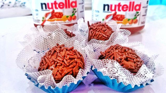 dulces americanos