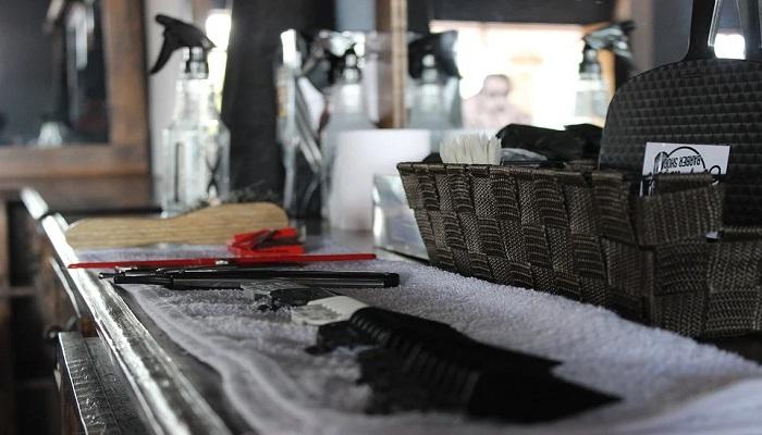 Puedes ser un barbero profesional con el mejor curso de Madrid